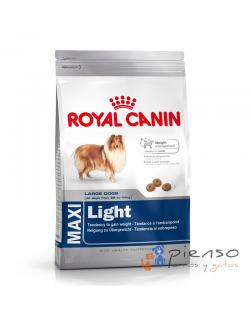 Pienso para perros Royal Canin Maxi Light