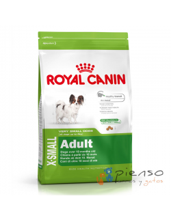 Pienso para perros Royal Canin x small adult