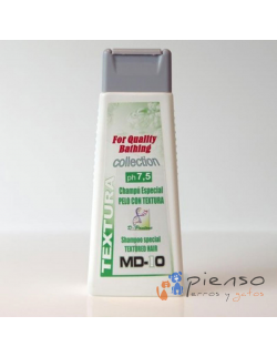 MD10 CHAMPU TEXTURA