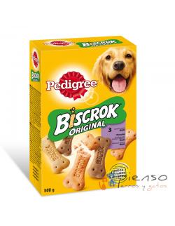 Premio para perros Biscrok Pedigree