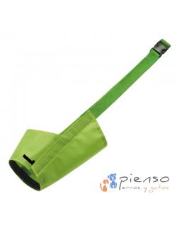 Bozal verde L