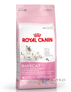 Royal Canin Mother & Babycat