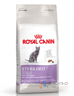 Comida para gatos Royal Canin Sterilised 37