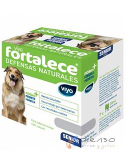 Complemento alimenticio Viyo Fortalece ® Senior