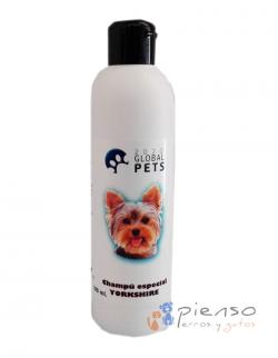Champú especial Yorkshire Terrier