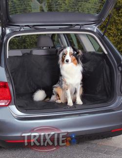 Protector para el maletero del coche