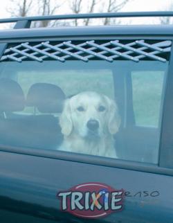 Rejilla para la ventilacion del coche