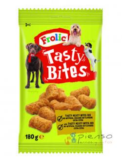 Snack Frolic Tasty Bites Pollo