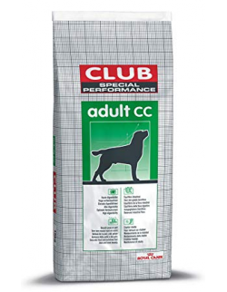 Royal Canin Club Performance Adult