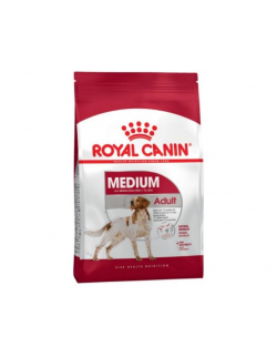 Pienso para perros Royal Canin Medium Adult