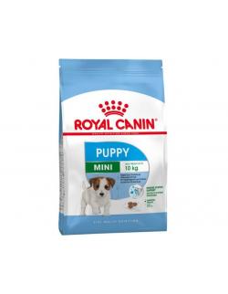 Royal Canin Mini Puppy