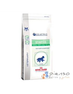 Royal Canin Pediatric Starter Small Dog