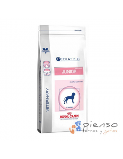 Royal Canin Pediatric Junior