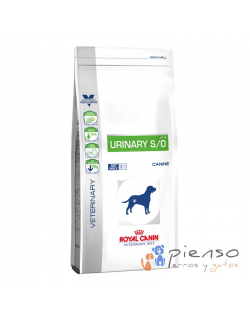 Royal Canin Urinary S/0