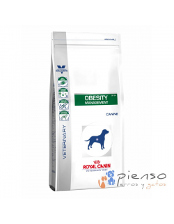 Royal Canin Canine Obesity Management