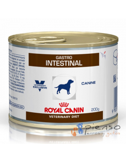 Royal Canin Pack 12 Latas Gastro Intestinal