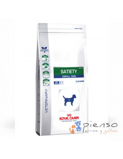 Royal Canin Satiety Small Dog