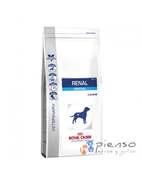 Royal Canin Renal Special Dry